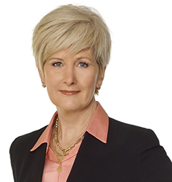 photo of Gill Callister, Secretary, Victorian Department of Education and Training