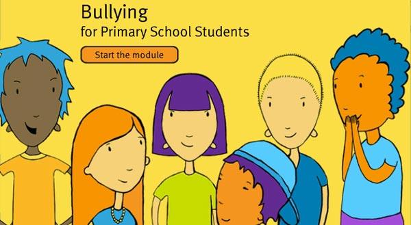Primary Students Fuse Primary School Students