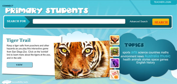 Primary Students Fuse Fuse Primary Students Web Page