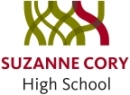 logo of the Suzanne Cory Selective Entry High School