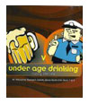 Underage Drinking Webquest