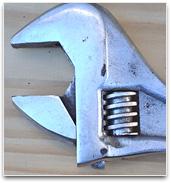screw simple machine. A Shifting Spanner Screw Simple Machine