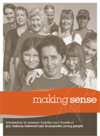 SSAFE Making Sense booklet