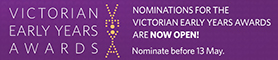 Victorian Early Years Awards 2016