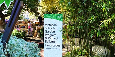 Vic School Gardens Awards