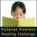 Victorian Premier's Reading Challenge logo